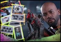 """Suicide Squad - Deadshot - 12"""" Figure image"""