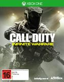 Call of Duty: Infinite Warfare for Xbox One