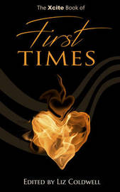 First Times by Elizabeth Coldwell image