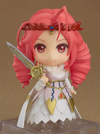 Chain Chronicle: Nendoroid Juliana - Articulated Figure