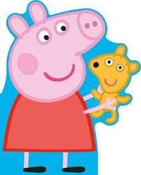 Peppa Pig: All About Peppa by Peppa Pig