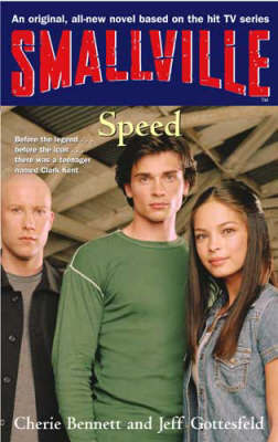 Smallville: Bk. 5 by Cherie Bennett
