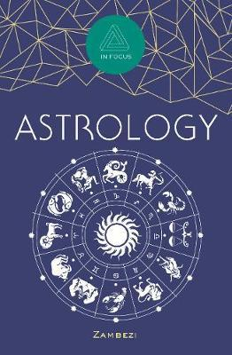 In Focus Astrology by Sasha Fenton image