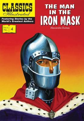 Man in the Iron Mask, The by Alexandre Dumas