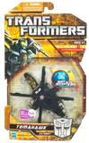 Transformers Deluxe Figure: Tomahawk