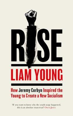 Rise by Liam Young