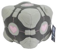 "Portal 2: Companion Cube - 8"" Plush"
