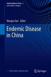 Endemic Disease in China