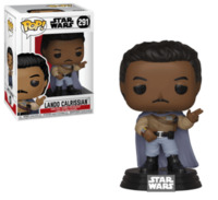Star Wars - General Lando Pop! Vinyl Figure image