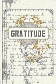 Gratitude by Gratitude Journals Ngustudio
