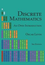 Discrete Mathematics by Oscar Levin