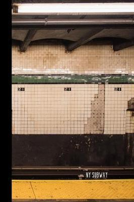 NY Subway by City Freedom Press image