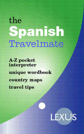 The Spanish Travelmate by Lexus image