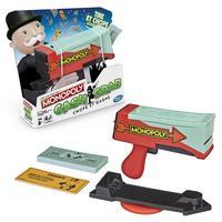 Monopoly - Cash Grab Game image