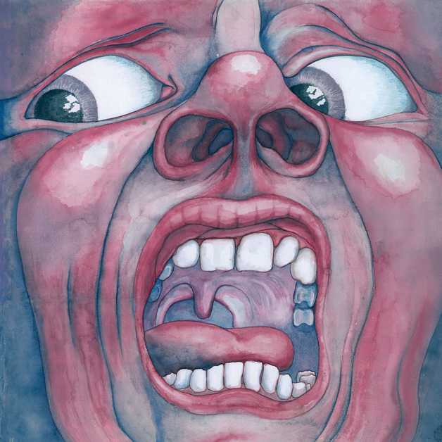 In the Court of the Crimson King (50th Anniversary) by King Crimson