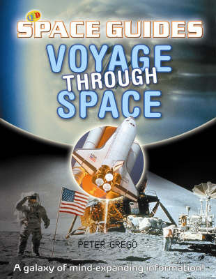 Voyage Through Space by Peter Grego image