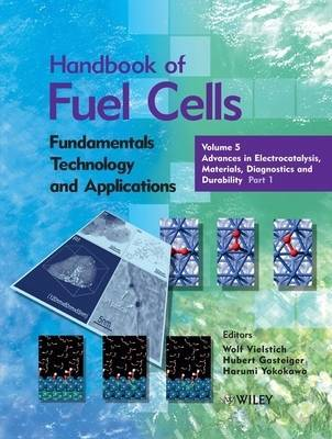 Handbook of Fuel Cells image