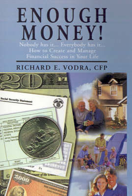 Enough Money! by Richard E Vodra image
