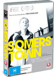Somers Town on DVD