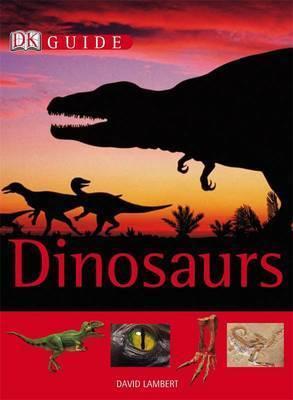 Dinosaurs by David Lambert