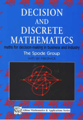 Decision and Discrete Mathematics by I Hardwick