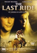 The Last Ride on DVD
