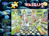 Wasgij Original 20 - Fishy Business 1000 Piece Puzzle