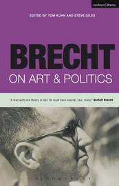 Brecht on Art and Politics by Bertolt Brecht