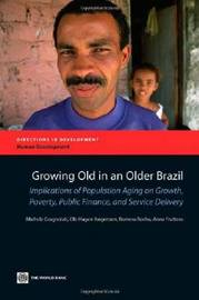 Growing Old in an Older Brazil by Michele Gragnolati