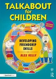Talkabout for Children 3 by Alex Kelly