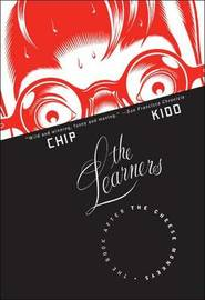 The Learners by Chip Kidd image