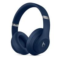 Beats by Dre Studio3 - Wireless Over-Ear Headphones (Blue)