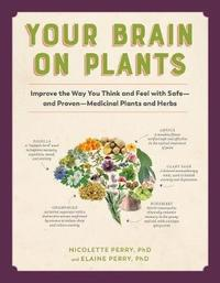 Your Brain on Plants by Nicolette Perry