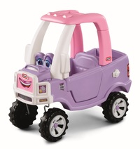 Little Tikes: Cozy Truck - Princess