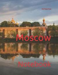 Moscow by Wild Pages Press