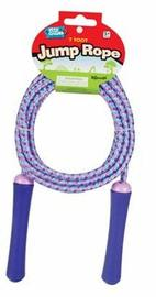 Toysmith: Jump Rope - 2 Metre (Assorted Colours)