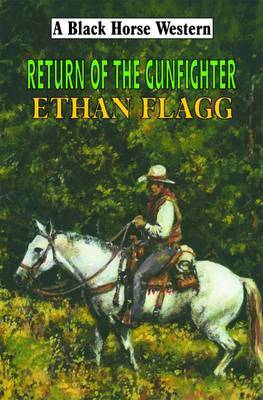 Return of the Gun Fighter by Ethan Flagg image