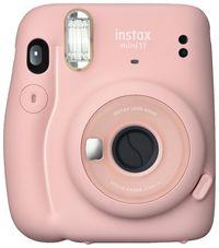 Fujifilm: Instax Mini 11 - Blush Pink