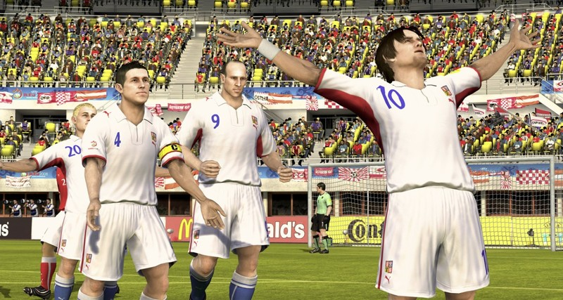 UEFA Euro 2008 for PC Games image