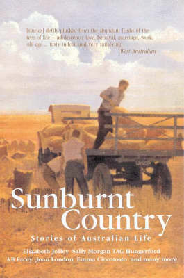 Sunburnt Country: Stories of Australian Life image