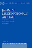 Japanese Multinationals Abroad