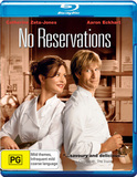 No Reservations on Blu-ray
