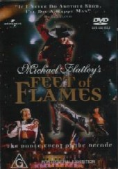 Feet Of Flames on DVD