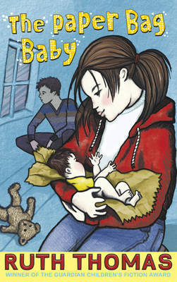Paperbag Baby by Ruth Thomas