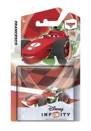 Disney Infinity Figure: Francesco (PS3, Xbox 360, Wii U, Wii, 3DS) for