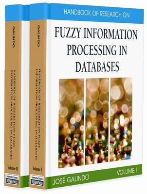 Handbook of Research on Fuzzy Information Processing in Databases