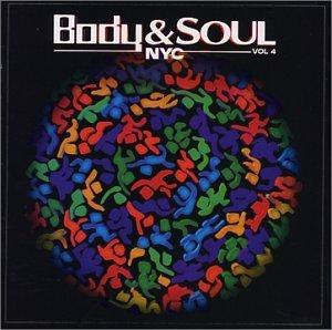 Body & Soul Vol. 4 by Various
