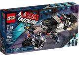 LEGO Movie - Bad Cop Car Chase (70819)