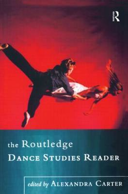 The Routledge Dance Studies Reader image