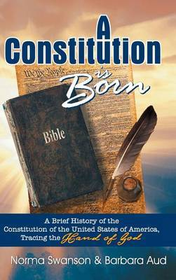 A Constitution Is Born by Norma Swanson image